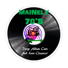 Mainely 70's Logo